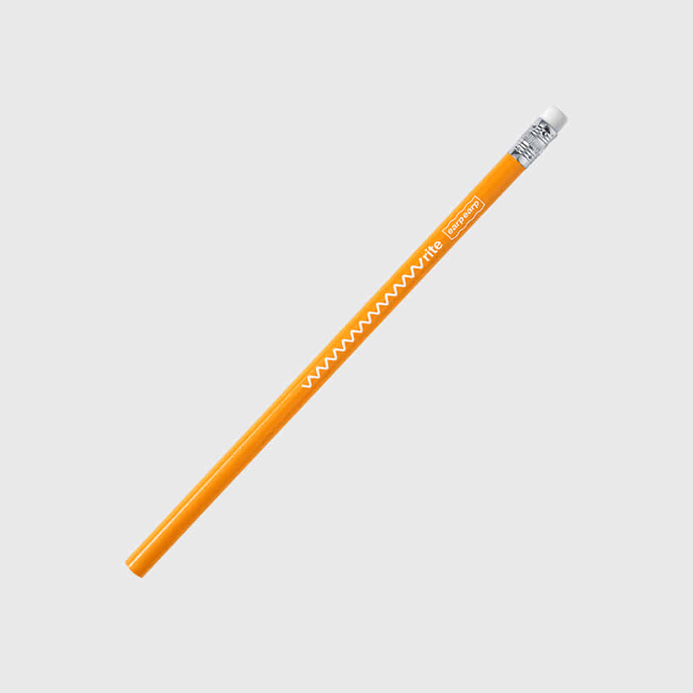 signature pencil-yellow