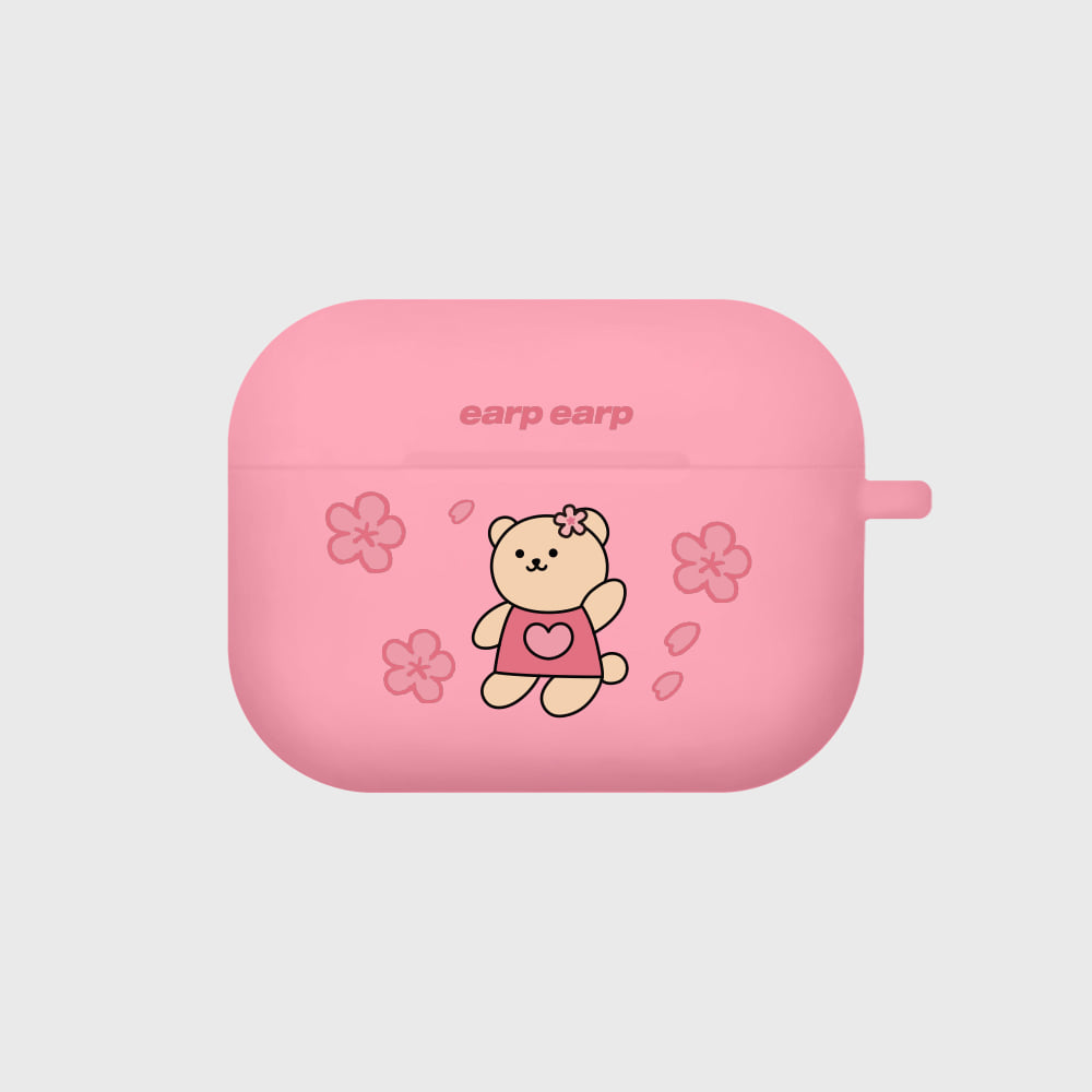 blossom true luv(Air pods pro case)